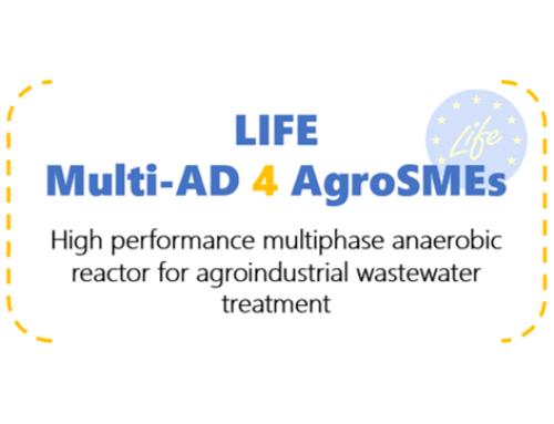 LIFE MULTI-AD 4 AGROSMES