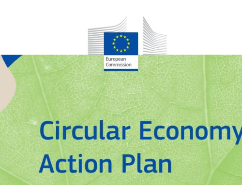The new EU Circular Economy Action Plan