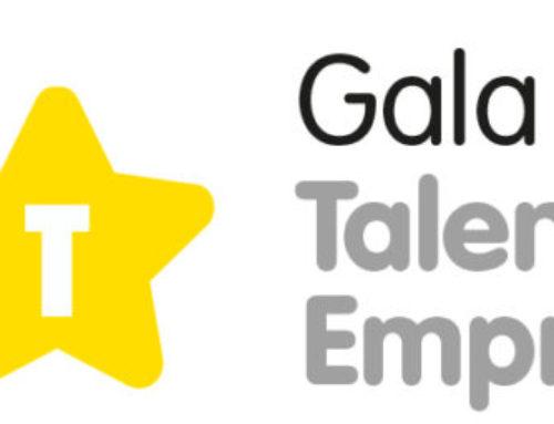 Entrega de premios INJUVE: Gala Talento Joven Emprendedor 2017