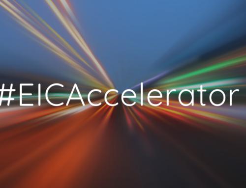 Novedades del EIC Accelerator para 2021
