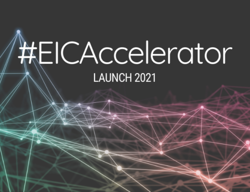 European Innovation Council official launching: EIC Accelerator 2021