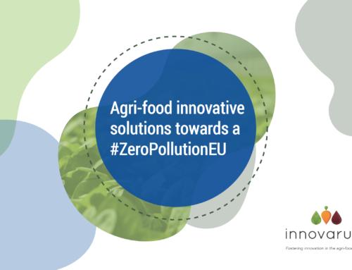Agri-food innovative solutions towards a Zero Pollution EU #EUPartnerEvent results!
